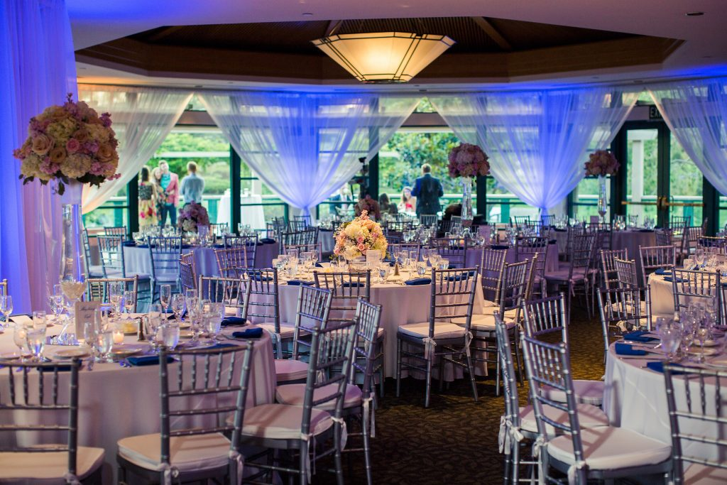 Photo of Pointe Ballroom at Coyote Hills